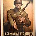 Egy kis fasiszta plakátkiállítás