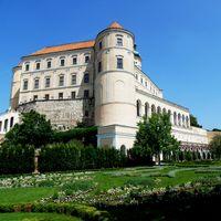 A nikolsburgi várkastély