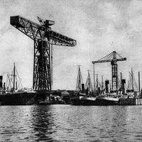 A gdański hajógyár (Lenin nélkül)