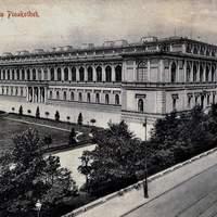 A müncheni Régi Képtár