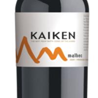 Kaiken Malbec 2009