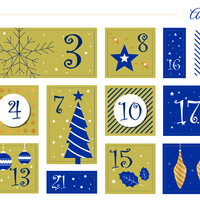 Adventi kompetencia naptár - 15. nap