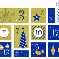 Adventi kompetencia naptár - 12. nap