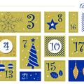 Adventi kompetencia naptár - 18. nap