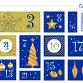 Adventi kompetencia naptár - 5. nap