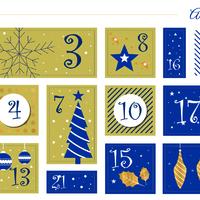 Adventi kompetencia naptár - 14. nap