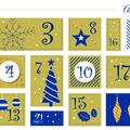 Adventi kompetencia naptár - 17. nap