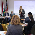 Mit üzenhetnek a szervezetek hálózatai? - Elemzés egy közös kávézás mellett