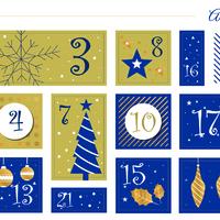 Adventi kompetencia naptár - 8. nap