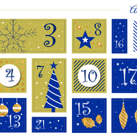 Adventi kompetencia naptár - 10. nap