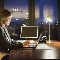 Éjszaka dolgozik? 5 tanács egészsége megőrzésére