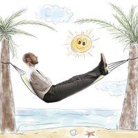 7 tipp, hogy könnyebb legyen a munka nyaralás után