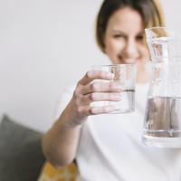 Víz: nem csodaszer, de majdnem