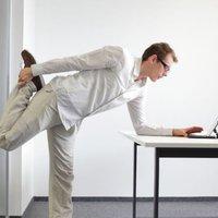 Ülő vagy álló munkavégzés? Melyik az egészségesebb?