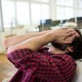 Nem magánügy: depresszió a munkahelyen