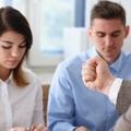 A munkahelyi pszichoterror egészségügyi következményei