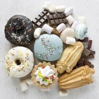 Egyes ételek függőséget okozhatnak