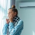 Betegségek, amiket a légkondi terjeszthet