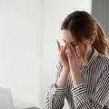 Hét ok, ami a munkahelyén fejfájást okozhat