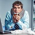 Náthásan az irodában – tippek a túléléshez