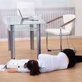 A leggyakoribb munkahelyi balesetek