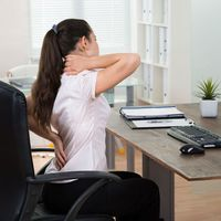 Váz- és izomrendszeri betegségek a munkahelyen
