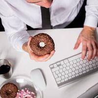 Az elhízás munkahelyi ártalom is lehet!