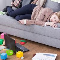 7 tipp kismamáknak a munkába való visszatéréshez