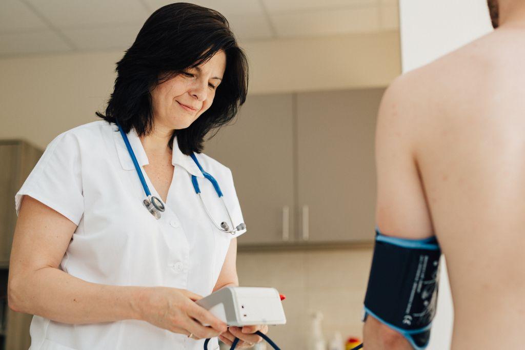 az aszcariasis egészségügyi vizsgálata