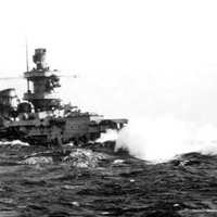 """Páncél nélküli hülyeségek.  Az """"O"""" osztályú német csatacirkálók. 2."""