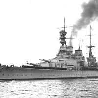 """Páncél nélküli hülyeségek.  Az """"O"""" osztályú német csatacirkálók. 4."""