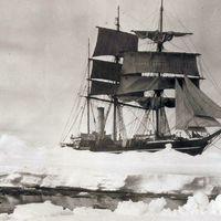 A jégmezők lovagja  2.