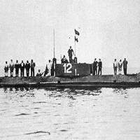 Az U-12 legendája