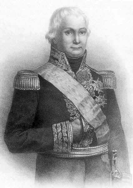 Honore Ganteaume tengernagy.