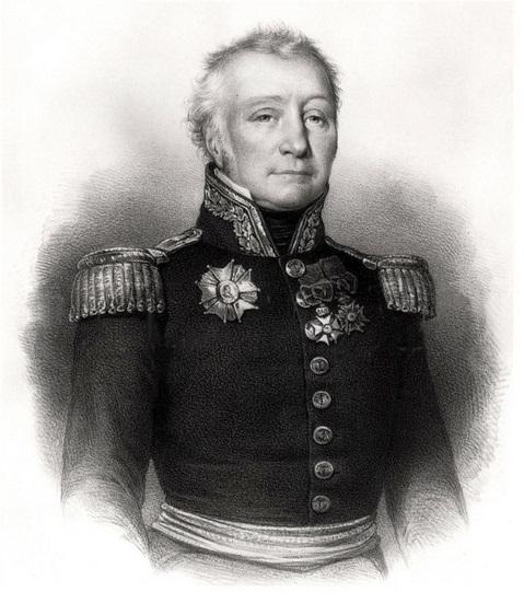 Charles Linois tengernagy.