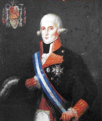 Juan Joaquin de Moreno tengernagy.