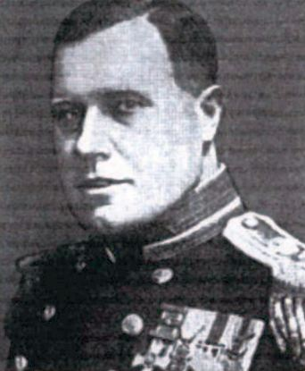 Godfrey Herbert.