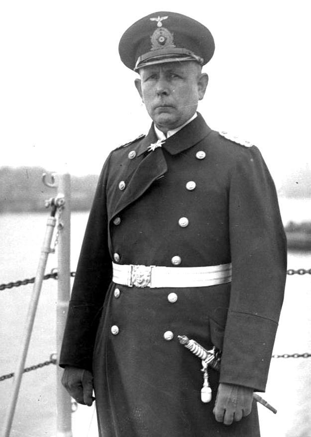 Wilhelm Marschall.