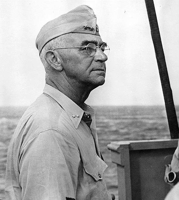 Richmond Kelly Turner tengernagy.