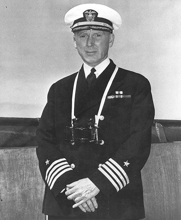 Norman Scott ellentengernagy.