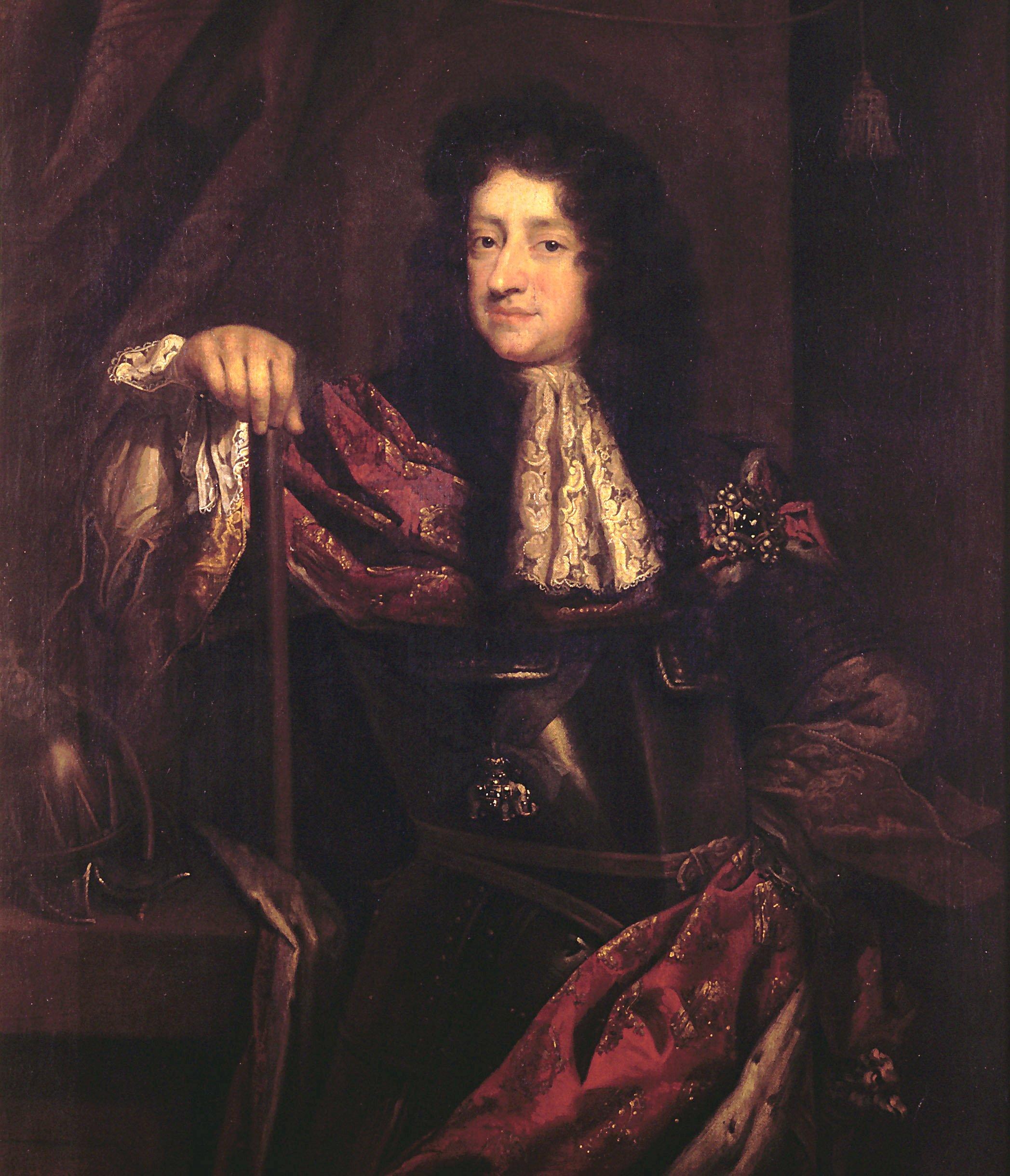 V. Keresztély, dán király.