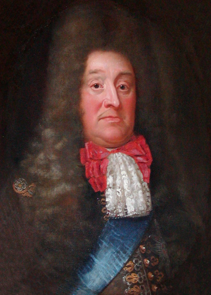 Niels Juel öccse, Jens, dán diplomata.