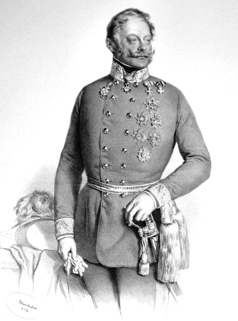 Az igazi Jedina-Palombini: gróf Gyulay Ferenc táborszernagy, 1848-ban Trieszt és az Osztrák Tengermellék kormányzója. (1798-1868)