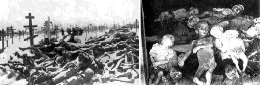 A szovjetparadicsom kevésbé reklámozott oldala. Az 1921-23-as nagy éhínség néhány áldozata.