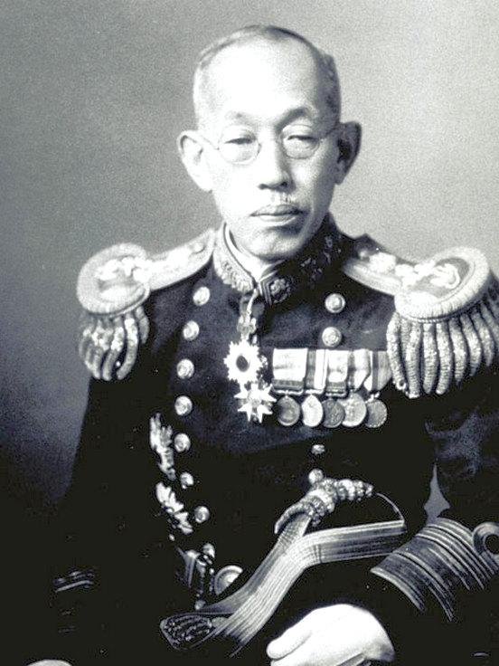 Hiraga Yuzuru.