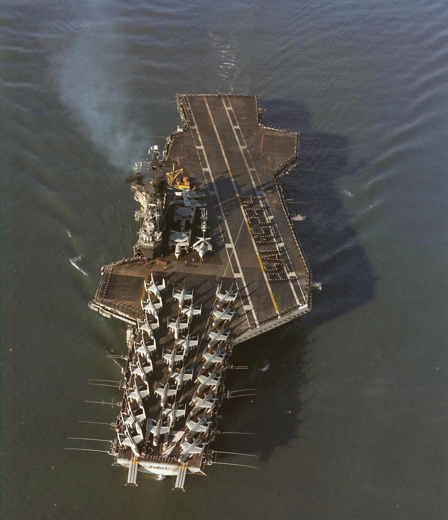 A Midway pályafutása csúcsán, a hetvenes években.