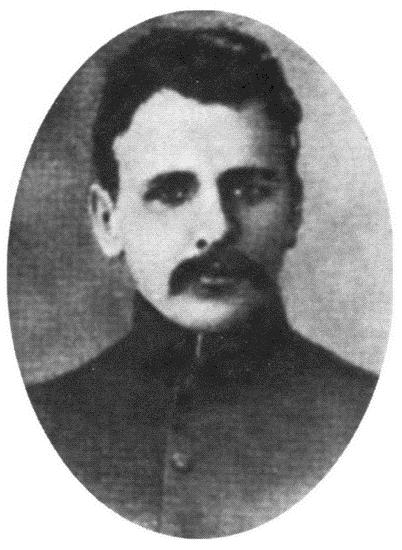 Konstantin Izidorovics Feldmann.