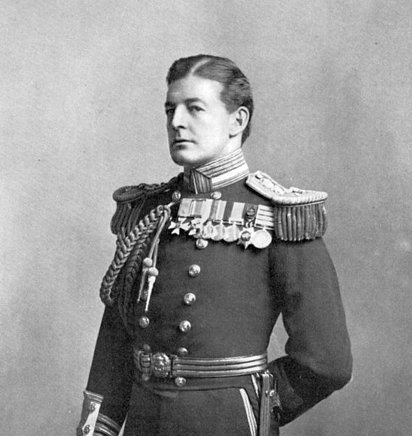 A szédületes karriert befutó David Richard Beatty, az angol flotta Nelson óta legfiatalabb tengernagya. 42 évesen lett tengernagy, és 48 évesen a Royal Navy főparancsnoka.
