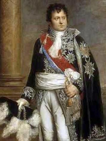 Denis Decrés ellentengernagy, későbbi tengerészeti miniszter. (1861-1820)