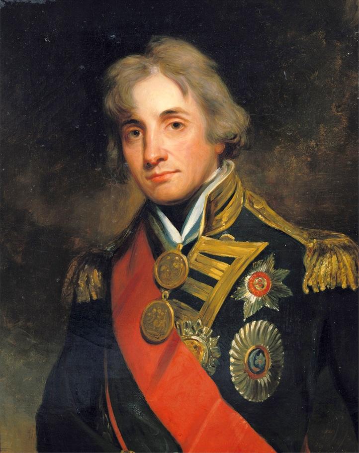 Horatio Nelson, a Royal Navy non plus ultrája. (1758-1805)